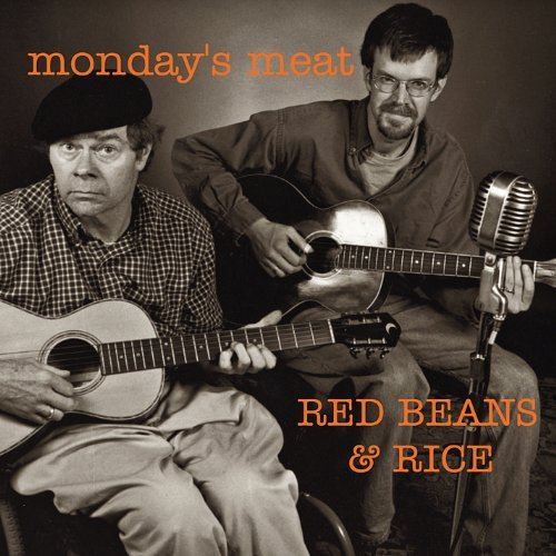 Red Beans & Rice Monday's Meat