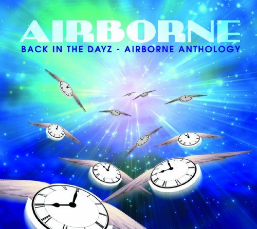 Airborne Back In The Dayz Airborne Anth