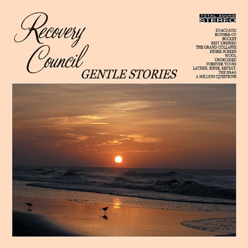 Recovery Council Gentle Stories