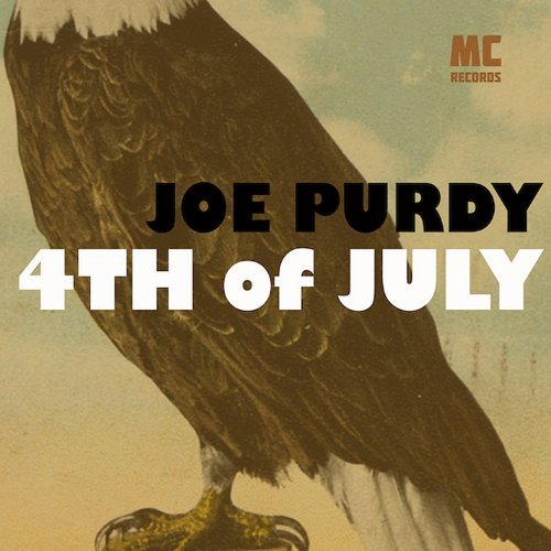 Purdy Joe 4th Of July