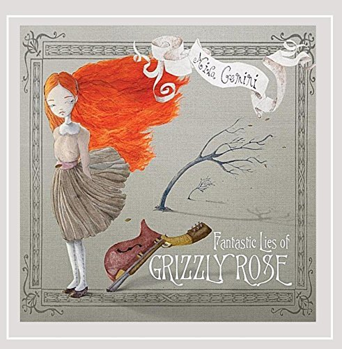 Gemini Miwa Fantastic Lies Of Grizzly Rose