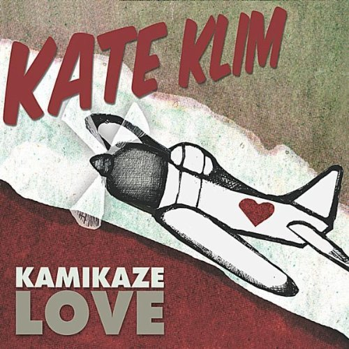 Kate Klim Kamikaze Love