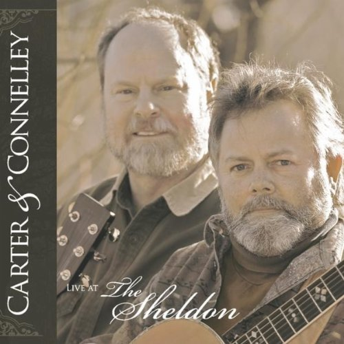 Carter & Connelley Live At The Sheldon