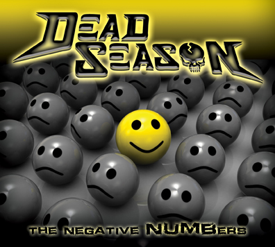 Dead Season Negative Numbers Cdep
