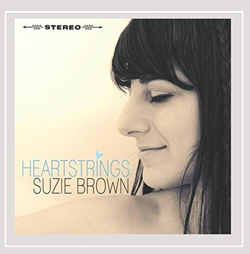 Brown Suzie Heartstrings