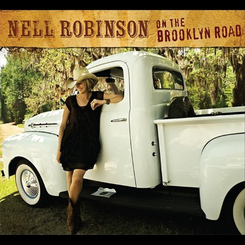 Nell Robinson On The Brooklyn Road