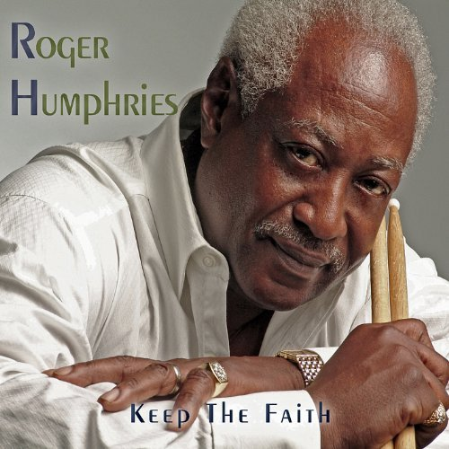Humphries Roger Keep The Faith