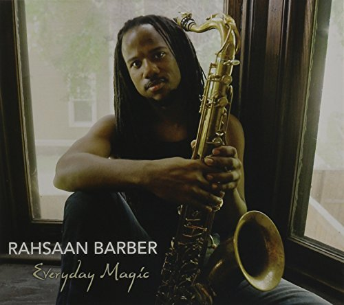 Barber Rahsaan Everyday Magic