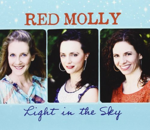 Red Molly Light In The Sky