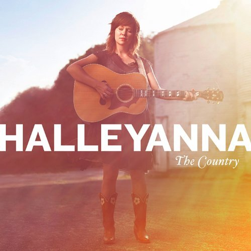 Halleyanna Country
