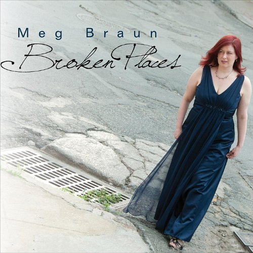 Meg Braun Broken Places