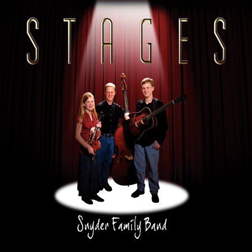 Snyder Family Band Stages