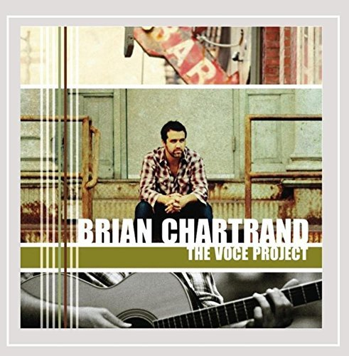 Chartrand Brian Voce Project