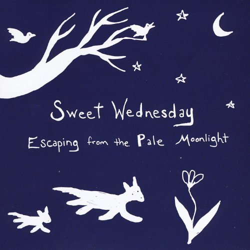 Sweet Wednesday Escaping From The Pale Moonlig