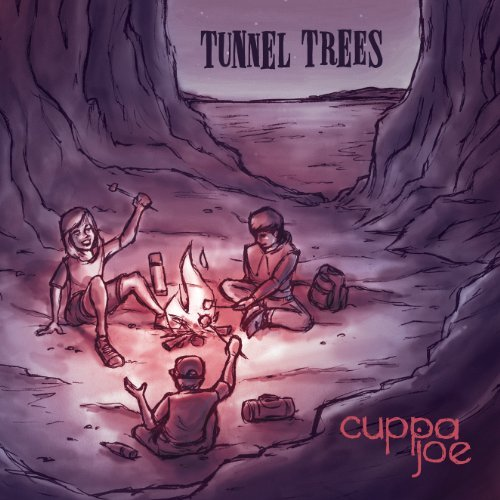 Cuppa Joe Tunnel Trees