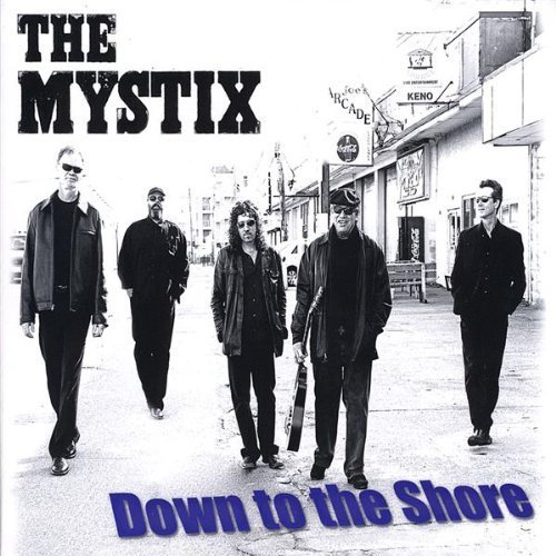 Mystix Down To The Shore