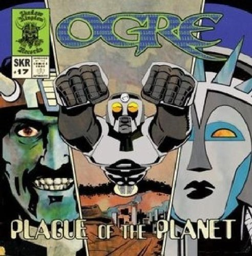 Ogre Plague Of The Planet