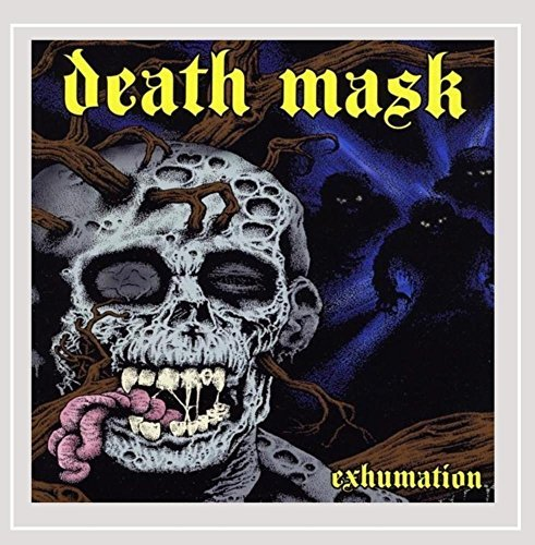 Death Mask Exhumation