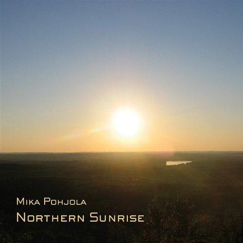 Pohjola Mike & Wilson Monder F Northern Sunrise