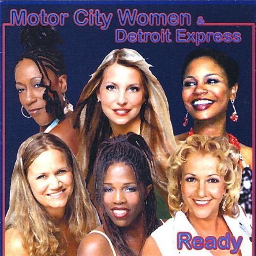 Motorcity Women & Detroit Expr Ready