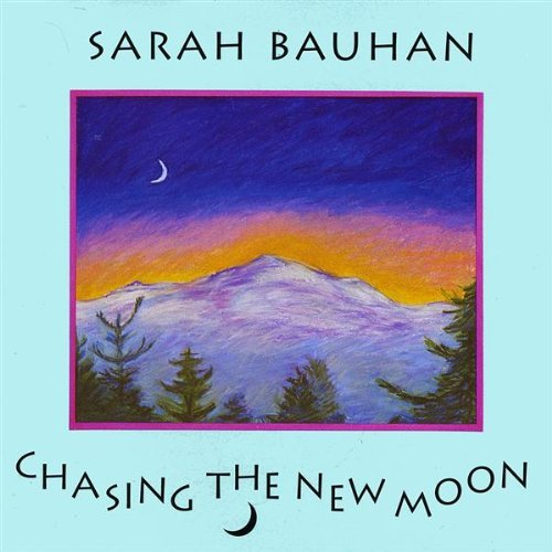 Sarah Bauhan Chasing The New Moon