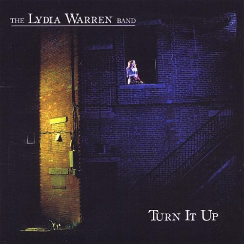 The Lydia Warren Band Turn It Up Local