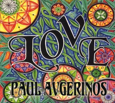 Paul Avgerinos Love