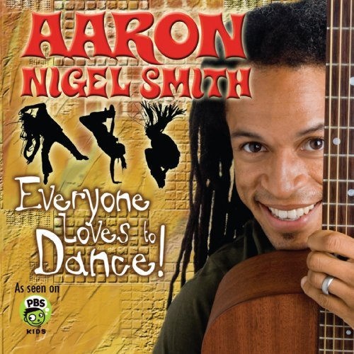 Aaron Nigel Smith Everyone Loves To Dance