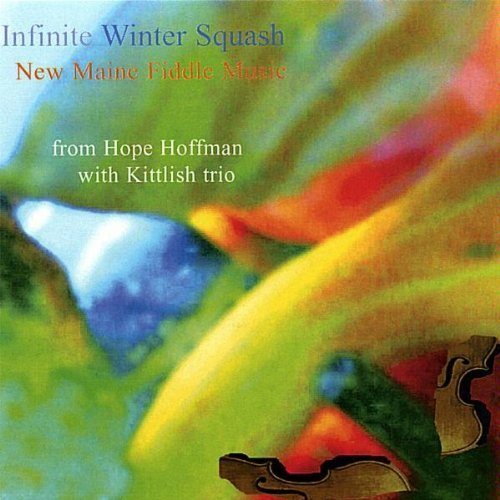Hope & Kittlish Hoffman Infinite Winter Squash New Ma