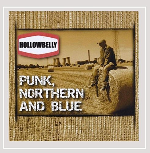 Hollowbelly Punk Northern & Blue
