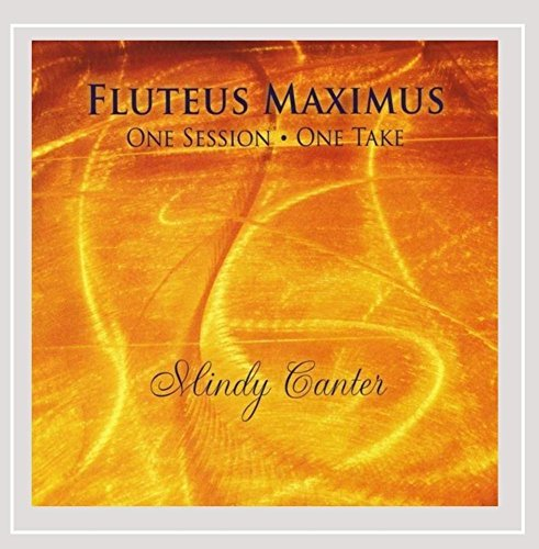 Canter Mindy Fluteus Maximus