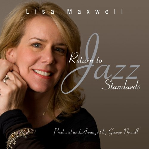 Maxwell Lisa Return To Jazz Standards