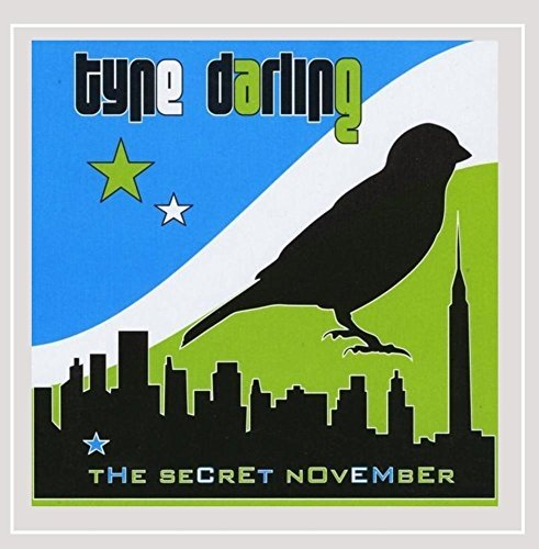 Darling Tyne Secret November