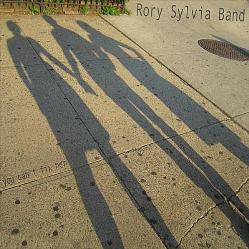 Rory Band Sylvia You Can't Fix Her