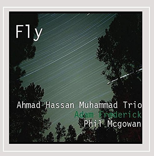 Ahmad Hassan Trio Muhammad Fly Local