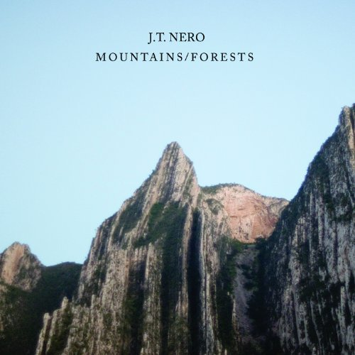 Nero Jt Mountains Forests