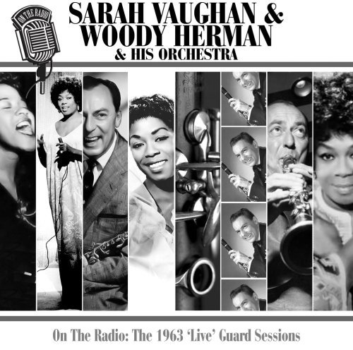Vaughn Herman On The Radio The 1963 Live Gu