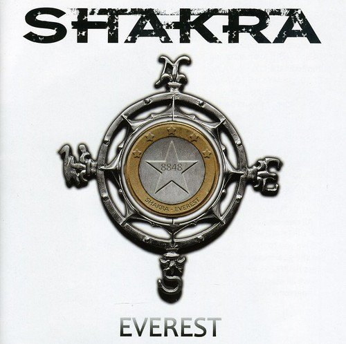 Shakra Everest Import Can