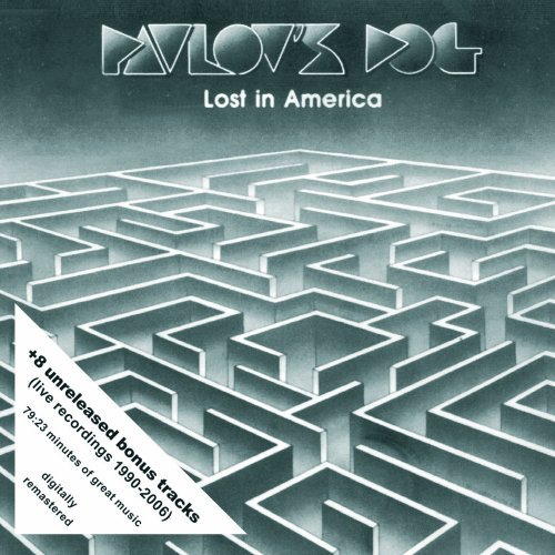 Pavlov's Dog Lost In America