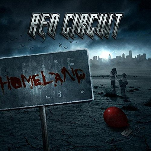 Red Circuit Homeland