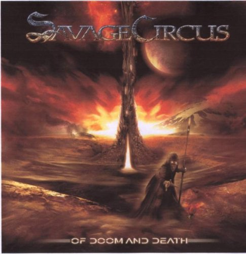 Savage Circus Of Doom & Death