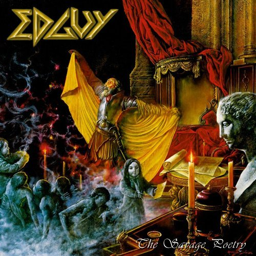 Edguy Savage Poetry