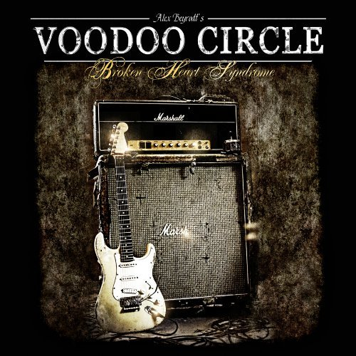 Voodoo Circle Broken Heart Syndrome