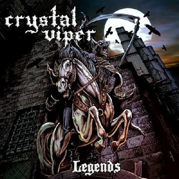 Crystal Viper Legends