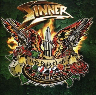 Sinner One Bullet Left