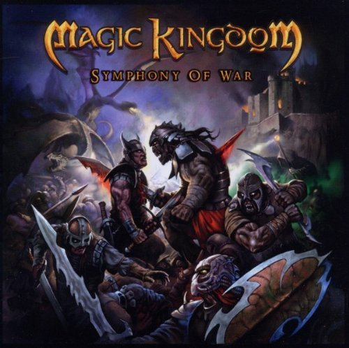 Magic Kingdom Symphony Of War