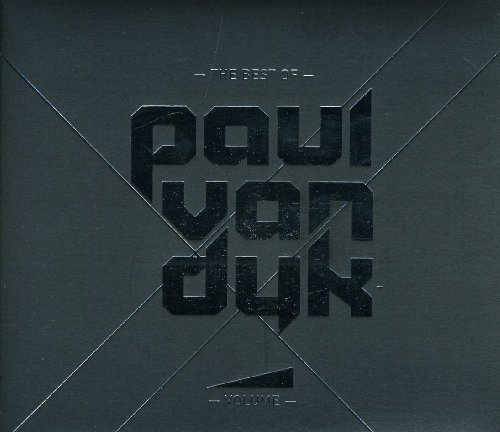 Paul Van Dyk Volume (the Best Of)