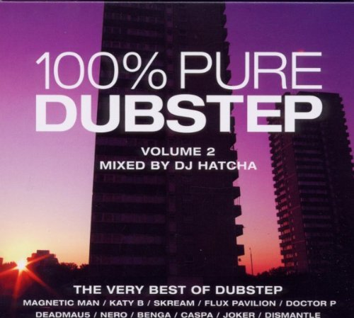 100% Pure Dubstep (mixed By Dj 100% Pure Dubstep (mixed By Dj 3 CD