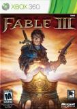 Xbox 360 Fable 3 (m) Microsoft Corporation M