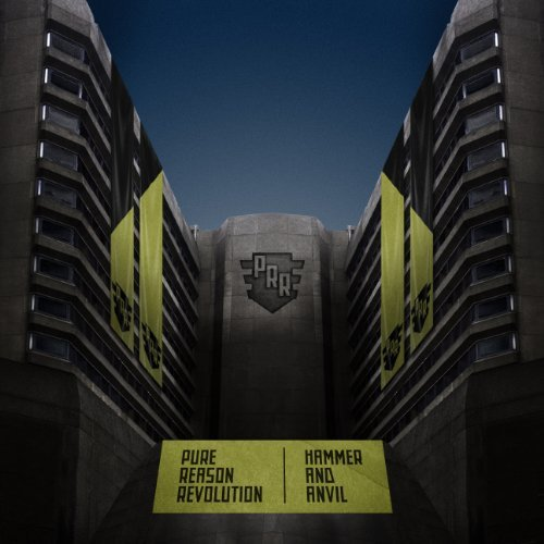 Pure Reason Revolution Hammer & Anvil